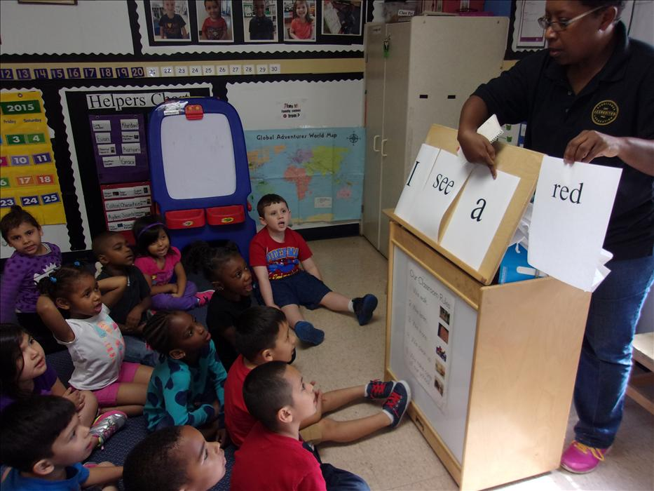 how to become a preschool teacher in texas