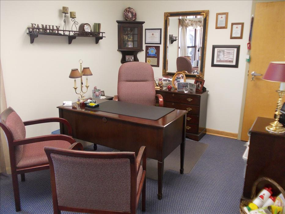 Center Director's Office