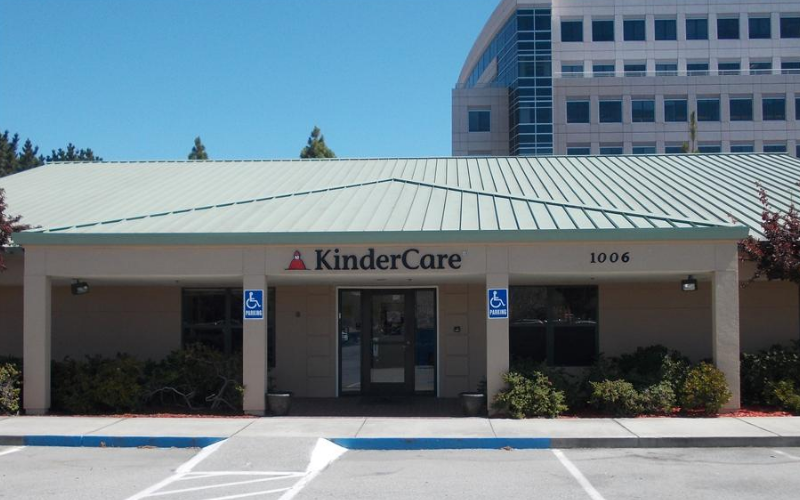 Foster City KinderCare