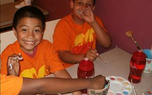 Our summer camps for school agers are filled with fun things to do all summer long!