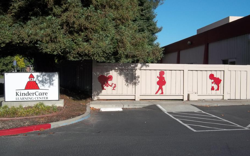 Sunnyvale KinderCare Front