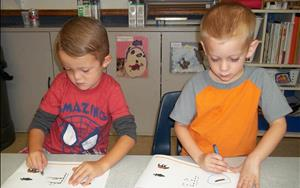 Learning Adventures Phonics