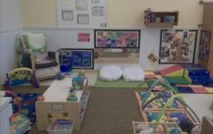Stapleton Infant Classroom