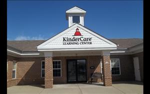 KinderCare at Kenilworth Front
