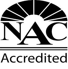 NAC Accreditation