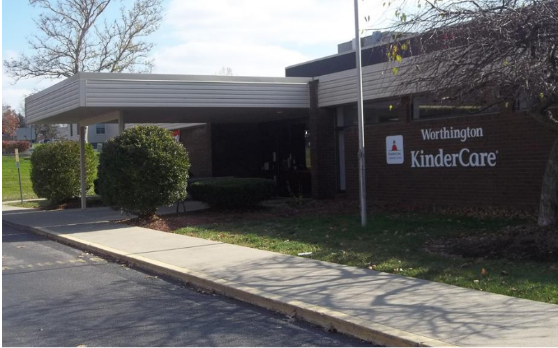 Our KinderCare center has been serving the families of Worthington since 1995.  We bring over 127 years of early childhood experience to our families!