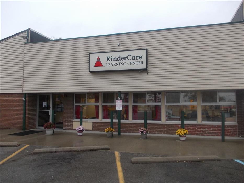KinderCare on Kemper Road