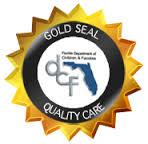 Gold Seal Quality of Care
