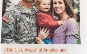 We accept NACCRA to help our Military Families!