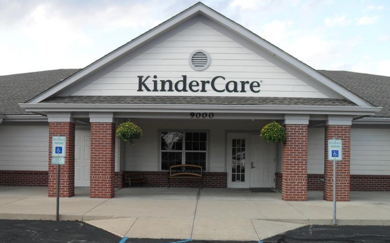Fishers Fitness Ln. KinderCare