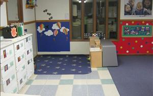 Toddler Room A