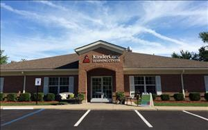 New Albany KinderCare Front