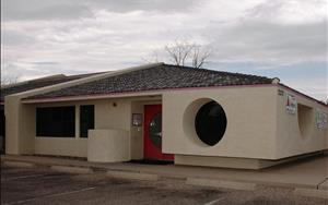 Ina KinderCare building