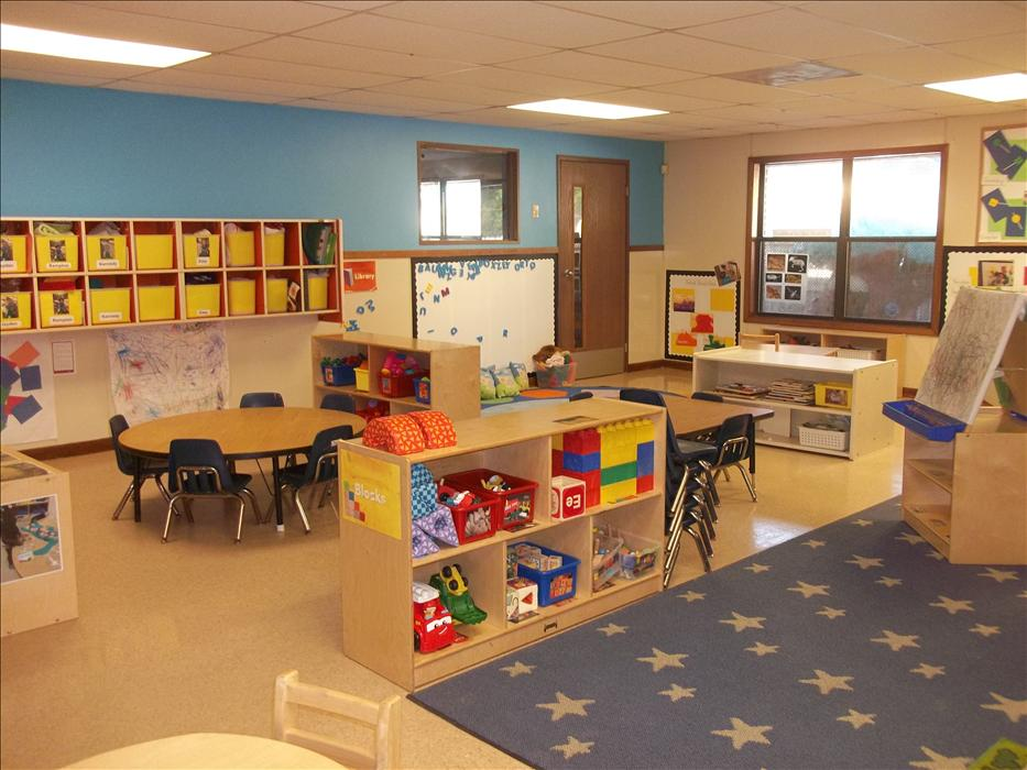 Early Foundations Discovery Preschool