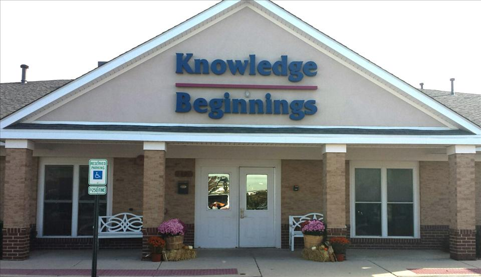 Welcome to Knowledge Beginnings!
