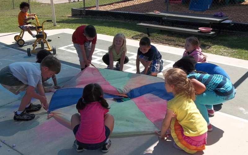 Guilbeau Kindercare Daycare Preschool Amp Early Education