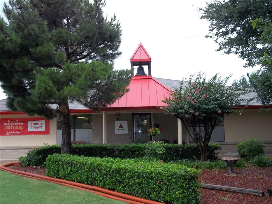 South Collins KinderCare