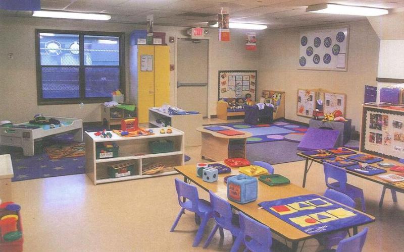 Naeyc Classroom Design ~ Bensalem kindercare daycare preschool early education