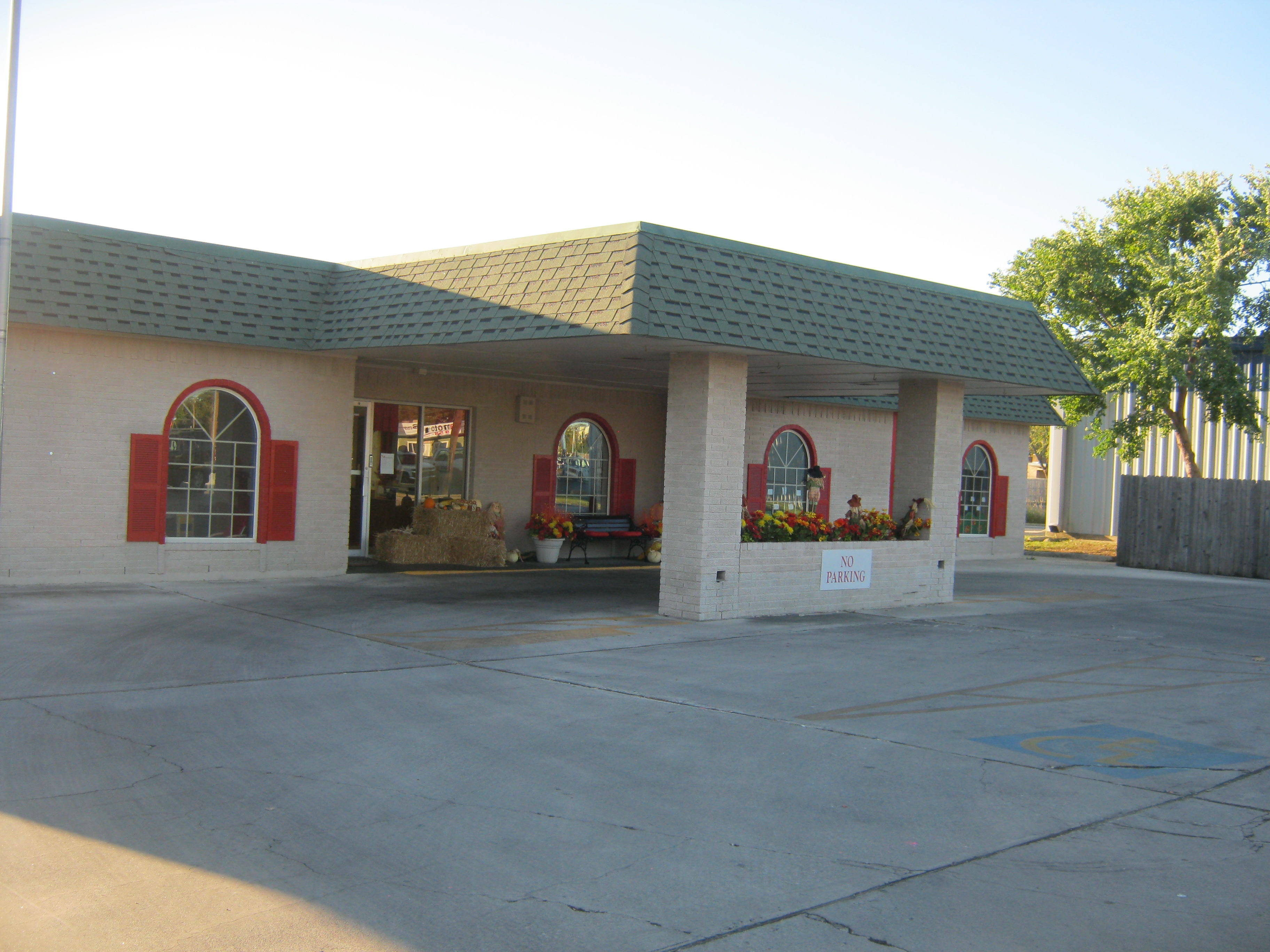Nacodoches KinderCare