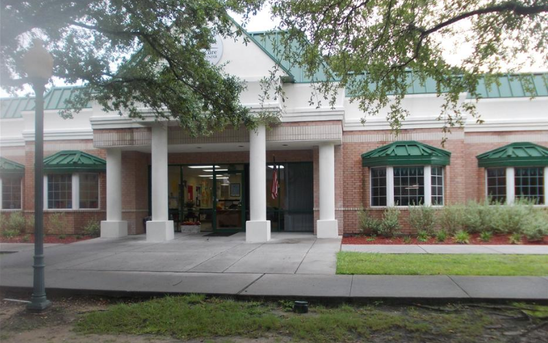 Kingwood KinderCare Front