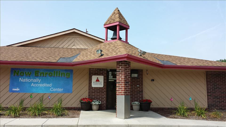 South Milwaukee KinderCare