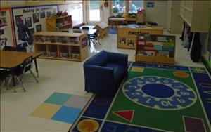Opening and Closing Classroom