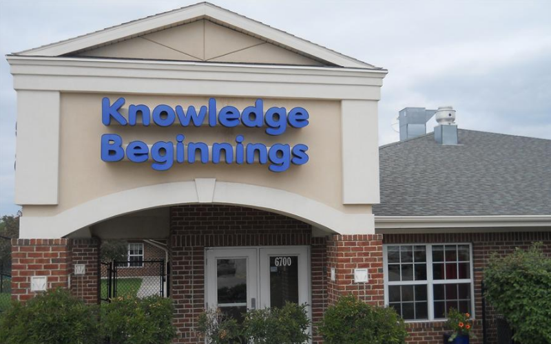 Lincoln Knowledge Beginnings Front