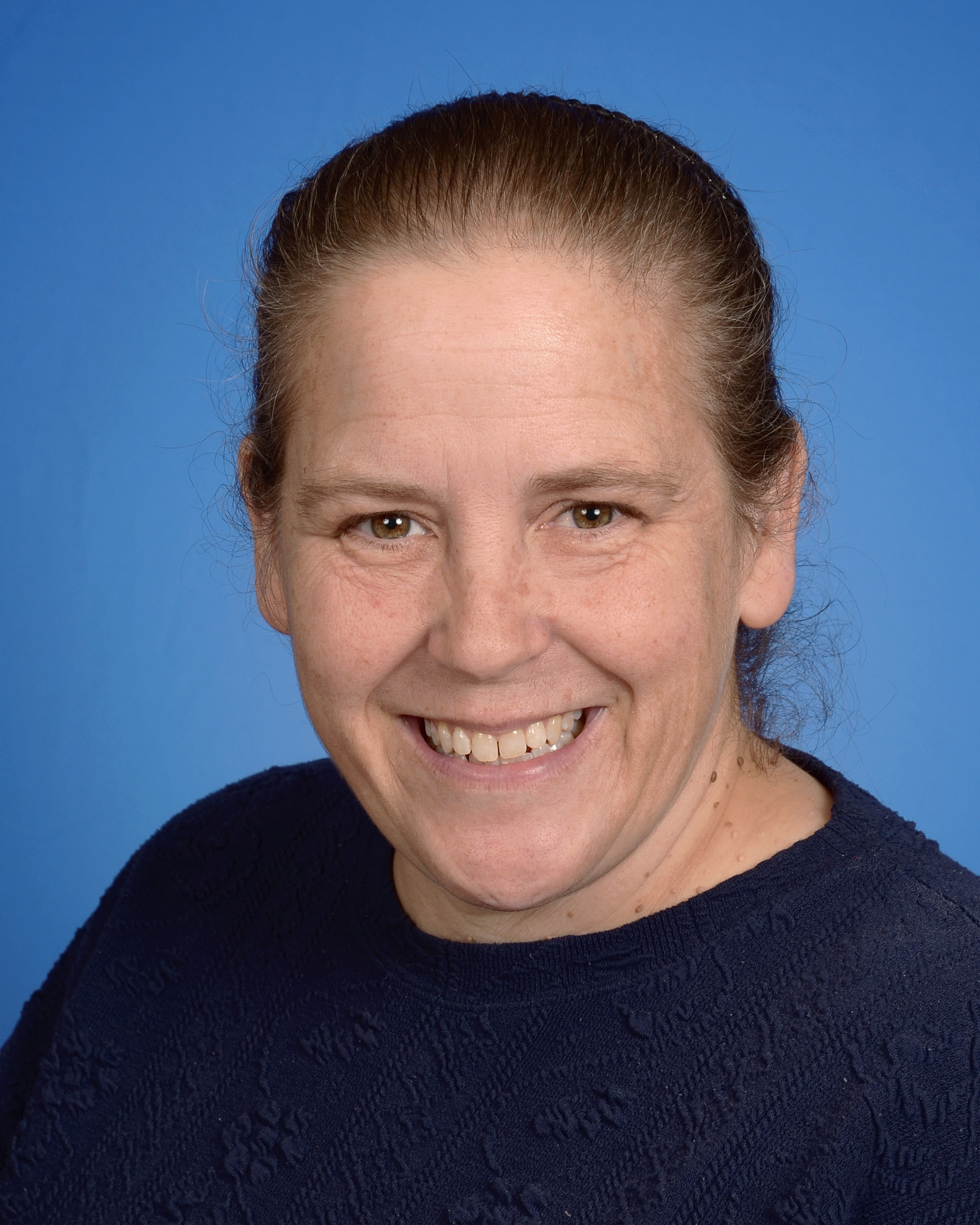 Ms. Kellie