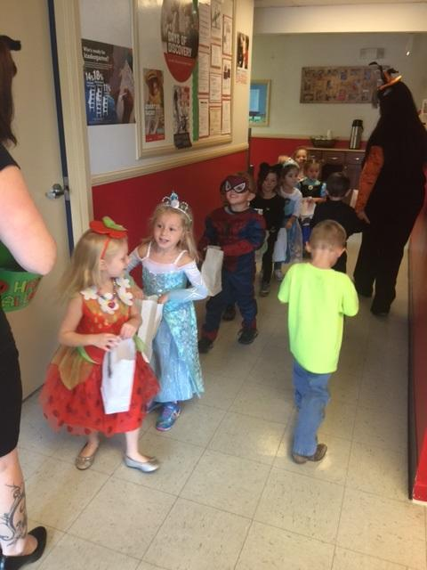 Fall Celebration 2015