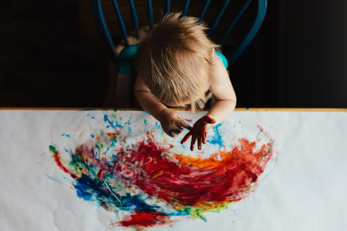 8 Everyday Activities That Fuel Your Child S Brain Development