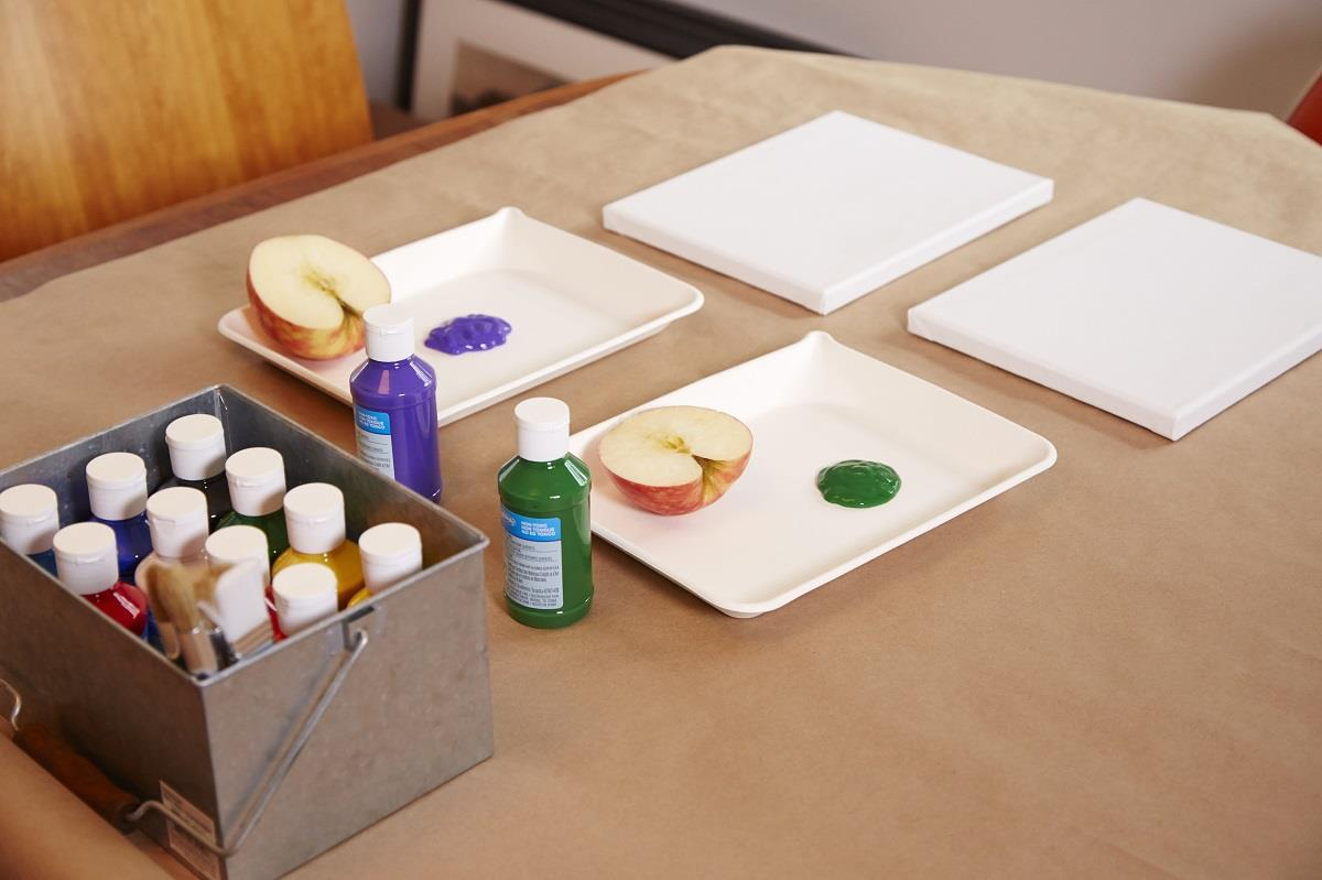 materials for printmaking