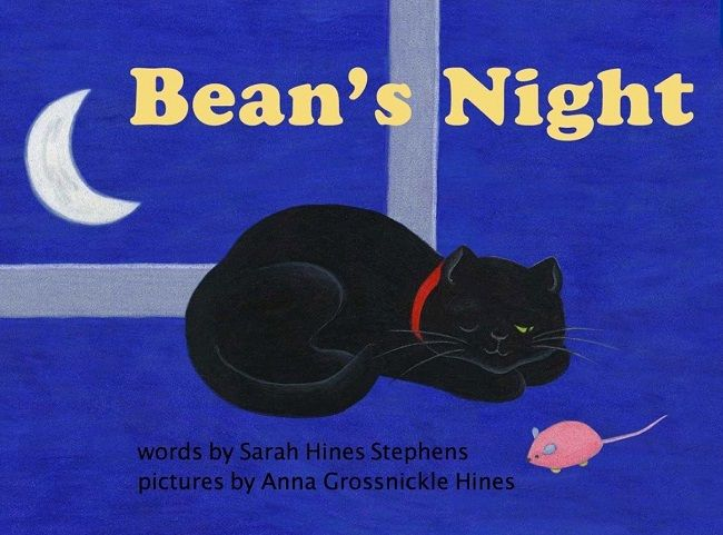 Beans Night cover