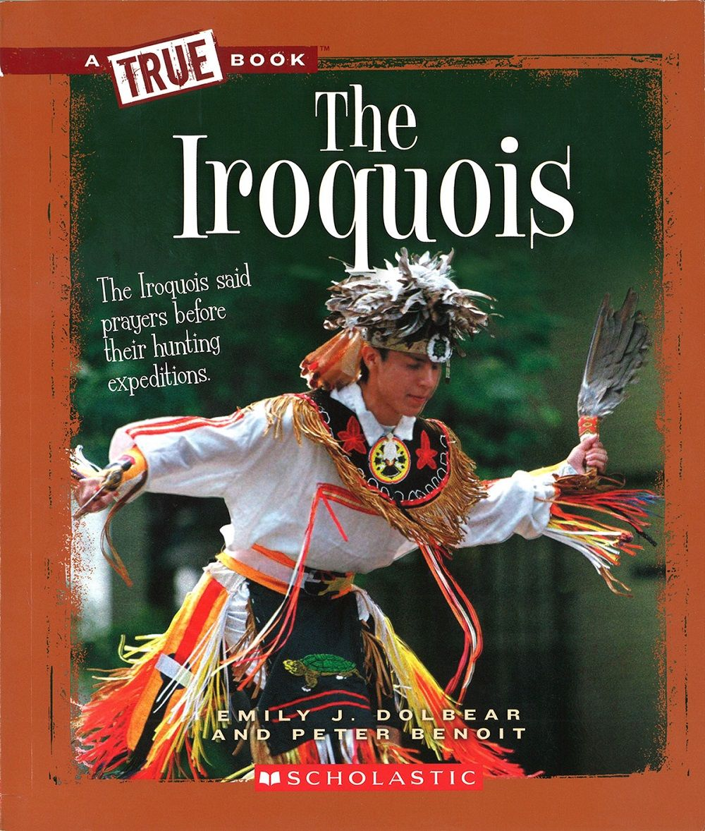 The Iroquois cover