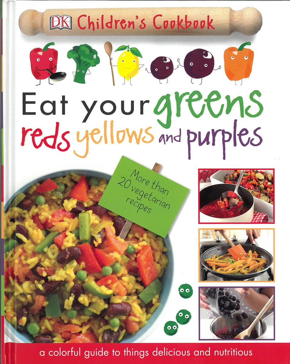Top Tiny Chef 10 Great Cookbooks For Kids