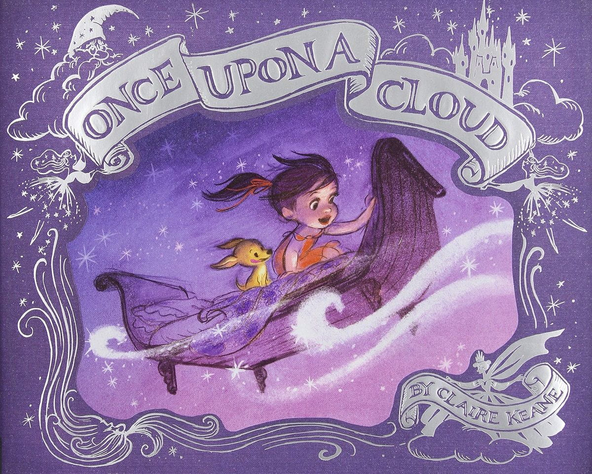 Once Upon a Cloud cover