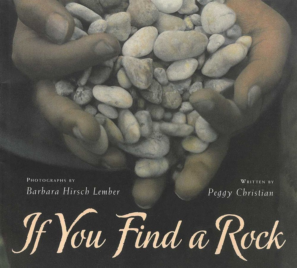 If You Find a Rock cover