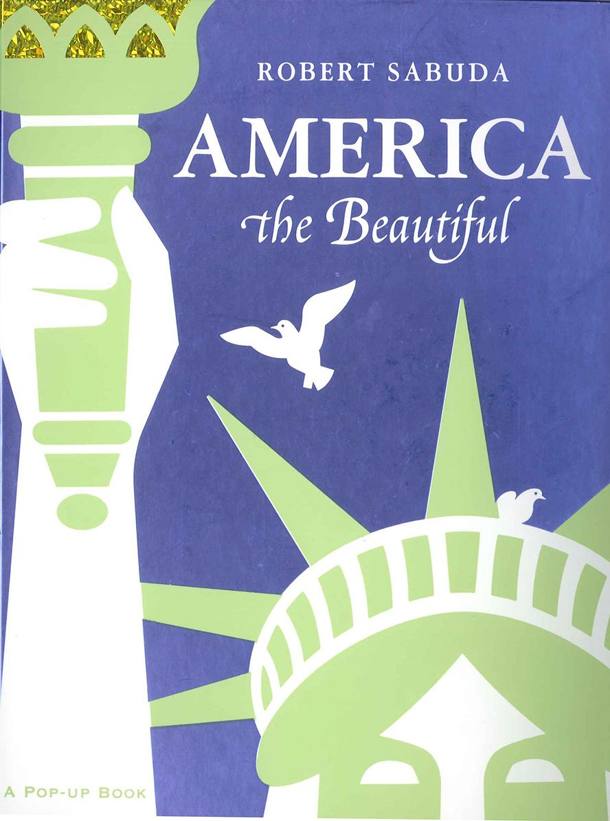 America the Beautiful cover