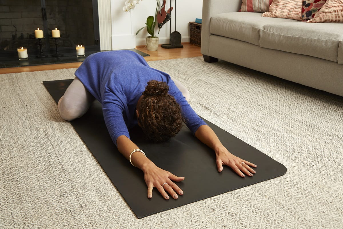The Final Stretch 5 Relaxing Yoga Poses To Help You Sleep